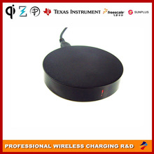 Best Factory Price Safety guard charging pad + receiver