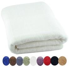 Luxury high quality Cotton Large Bath Towel China manufacturer wholesale
