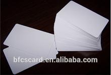 ic blank card