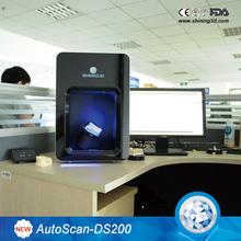 factory price dentalwings like dental 3D laser scanner/CAD design/Autoscan-DS200