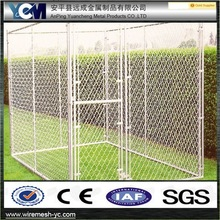 alibaba supplier Wholesale New Designs chain link fence dog cage