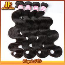 Jp Virgin Hair Unprocessed Human Hot Selling Brazilian Hair In New York