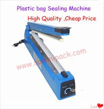 (FS-100/200/300/400) Hand Impulse Sealer for Plastic Film
