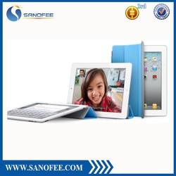 for ipad smart cover , cover for ipad 2/3/4/air/air 2/mini/mini3