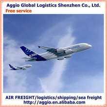 aggio logistics global express service to maldives