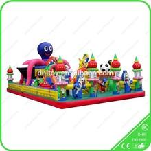 Large Inflatable Amusement sport city