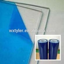 Soft Thin Plastic Film