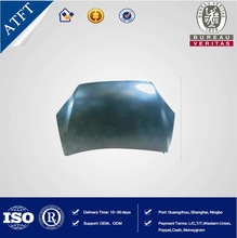 china auto accessory, engine hood for ford focus 2 body kit OE 8M51A16610AE