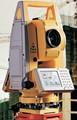 Venda quente novos tipos de estação total com bluetooth e wi-fi