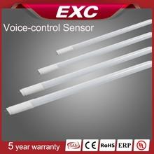 2015 new energy saving Integrated Driver Option 600mm sensor T8 led tube light