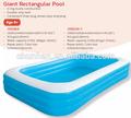 jumboinflável piscina