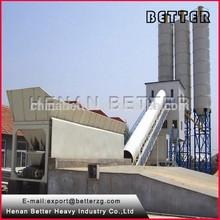 attractive in price and quality HZS concrete precast plant