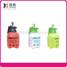 Pressure water sprayer