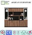 muebles modernos de diseño simple gabinete de madera hecho de estantería aohuan por