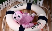 Dolphin animals stuffed plush cuddly stuffed toy soft plush Dolphin