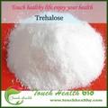 Touchhealthy de suministro de alta calidad trehalosa, d-( +)- trehalosa, edulcorantes, 6138-23-4 cas