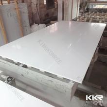 Factory Provide Quartz Stone / Engineered White Quartz Stone Slabs