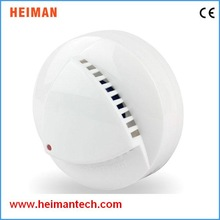 2015 latest LPCB EN54-7 approved optical conventional 2 wire Network us electric smoke detector