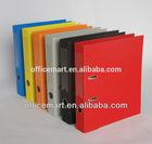 O Shape and Paper,meta Material file folder