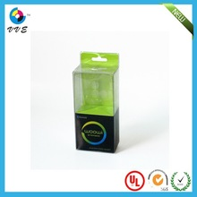 blister packaging for cellular phone accessories