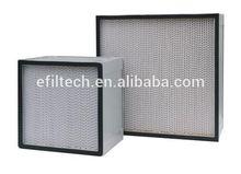 air filter hepa filter water well screen water filters