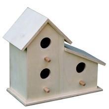 Hot Sale High Quality Wooden Bird House, Bird Cage