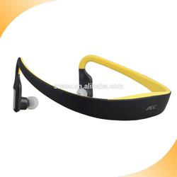 2015 Neckband Sports Bicycle Headset