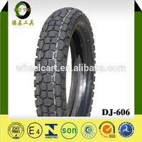 2015 Qingdao Deji high level back wheel motorcycle tyres manufacturer various pattern chinese motorcycle tyres