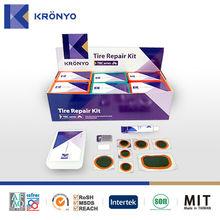KRONYO repair kit tube patch puncture repair liquid tyre sealant