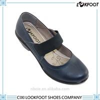 Top quality high heel latest ladies footwear