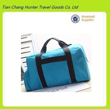 hot popular fashionable high capacity travel bag leisure outdoor tote travel bag