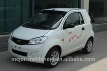 120KM 45KM/H mini electric vehicle,2 seats battery car