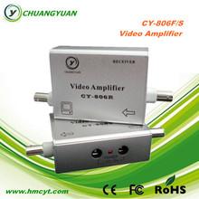 CCTV camera video amplifer Manufacture CY-806