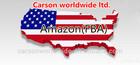 Alibaba Express shipping to Amazon Fulfillment Center