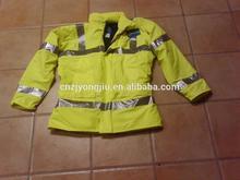 reflective raincoat hot sale
