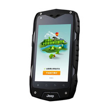 Hot china products wholesale waterproof cellphone