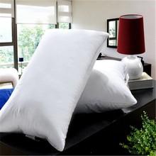 microfiber cushion insert and microfiber stuffed cushion
