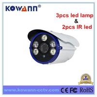Sony CCD Auto Motion Detection CCTV alarm Camera
