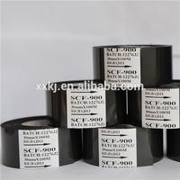 imprinting storage life SCF900 and FC3 type thermal ribbon Coding foil