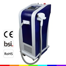 Sapphire skin contact cooling german bars 808nm diode laser hair removal products