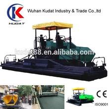 7.5m Wheel type asphalt pave RP756