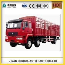 HOT SALES!!! CHINA TRUCK OF SINOTRUK used cargo truck