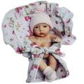 venda quente silicone oem bebê reborn bonecas brinquedos atacado