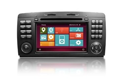 For Mercedes R Class Car GPS For R300 R350 R500 and W251 ( 2005-2013)