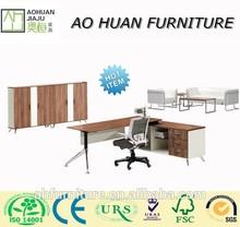 modern office table executive ceo desk office desk height adjustable