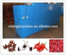 pepper processing machine