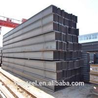 hot rolled standard i beam steel/i beam steel 300mm