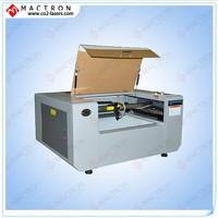 5030 50W Stamp Seal Ribbon Laser Engraver Machine