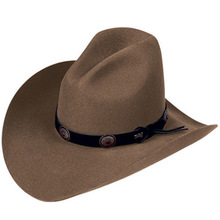 Funky adult cowboy hat