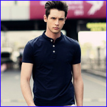 2015 fashion man short sleeve bangkok cotton t-shirt wholesale